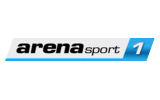 Arena Sport 1 / HD tv logo