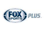 Fox Sports Plus / HD tv logo