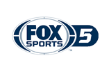 Fox Sports 5 tv logo