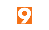 Canal 9 / HD tv logo