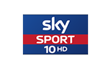 Sky Sport 10 / HD tv logo