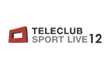 Teleclub Sport Live 12 (PPV) / HD tv logo