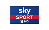 Sky Sport 9 / HD tv logo