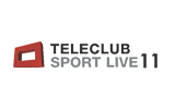 Teleclub Sport Live 11 (PPV) / HD tv logo