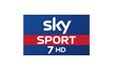 Sky Sport 7 / HD tv logo