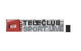 Teleclub Sport Live 9 (PPV) / HD tv logo