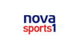 NovaSports 1 / HD tv logo