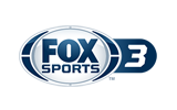 Fox Sports 3 tv logo