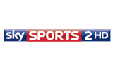 Sky Sports 2 / HD tv logo