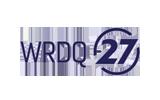 WRDQ TV27 / HD tv logo