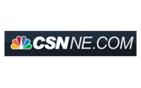 CSN-NE / HD tv logo