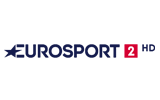 EuroSport 2 / HD tv logo