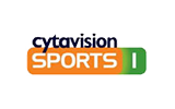 Cytavision Sports 1 tv logo