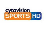 Cytavision Sports HD tv logo