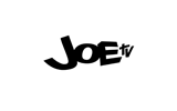JOEtv tv logo
