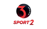 TV3 Sport 2 / HD tv logo