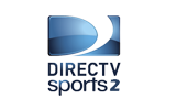 DIRECTV Sports 2  / HD tv logo