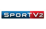SporTV 2 / HD tv logo