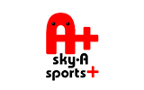 Sky A Sports + / HD tv logo
