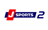 J Sports 2 / HD tv logo