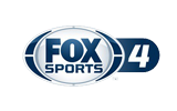 Fox Sports 4 tv logo
