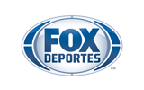 Fox Deportes / HD tv logo