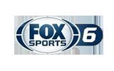 Fox Sports 6 tv logo
