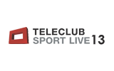 Teleclub Sport Live 13 (PPV) / HD tv logo