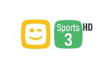 Play Sports HD3 tv logo