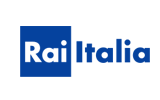 Rai Italia tv logo