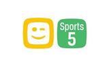 Play Sports 5 tv logo