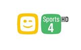 Play Sports HD4 tv logo