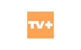 TV+ tv logo