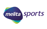 Melita Sports 1 / HD tv logo