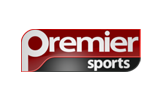 Premier Sports / HD tv logo
