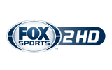 Fox Sports 2 HD tv logo