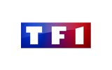 TF1 / HD tv logo