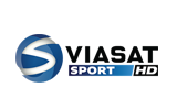 Viasat Sport / HD tv logo