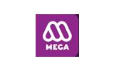 Mega / HD tv logo