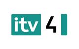 ITV 4 / HD tv logo