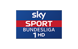 Sky Sport Bundesliga 1 / HD tv logo