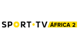 Sport TV Africa 2 / HD tv logo