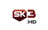 SportKlub 3 / HD tv logo