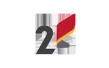 TVCG 2 tv logo