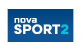 Nova Sport 2 / HD tv logo