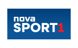 Nova Sport 1 / HD tv logo