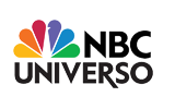 NBC Universo / HD tv logo