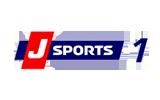 J Sports 1 / HD tv logo