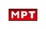 MRT 1 / HD tv logo