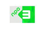 NPO 3 / HD tv logo